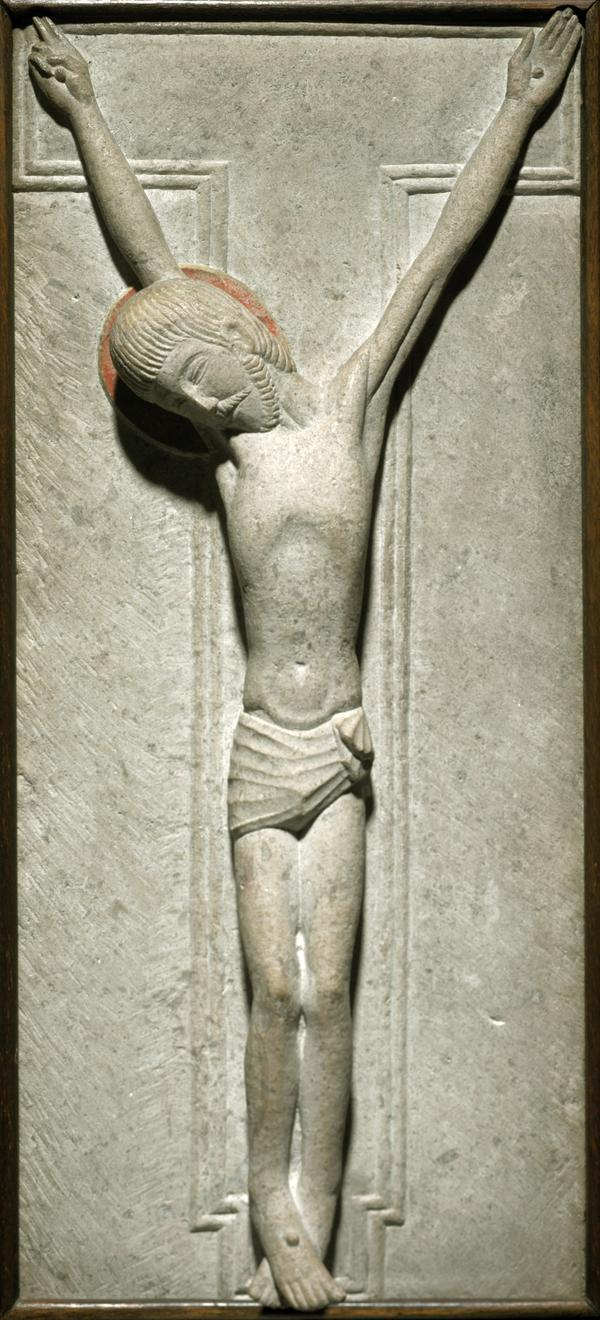 Christ on the Cross (1913)