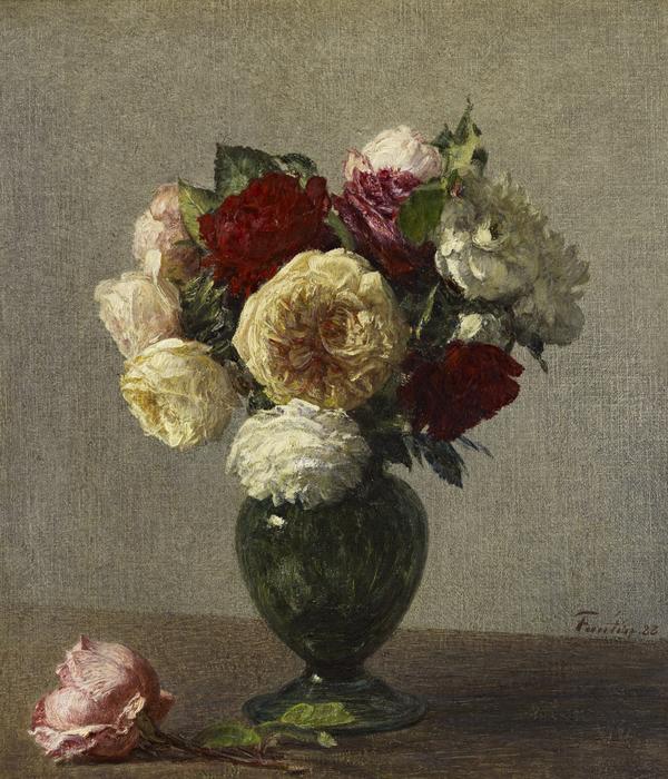 Roses (1888)