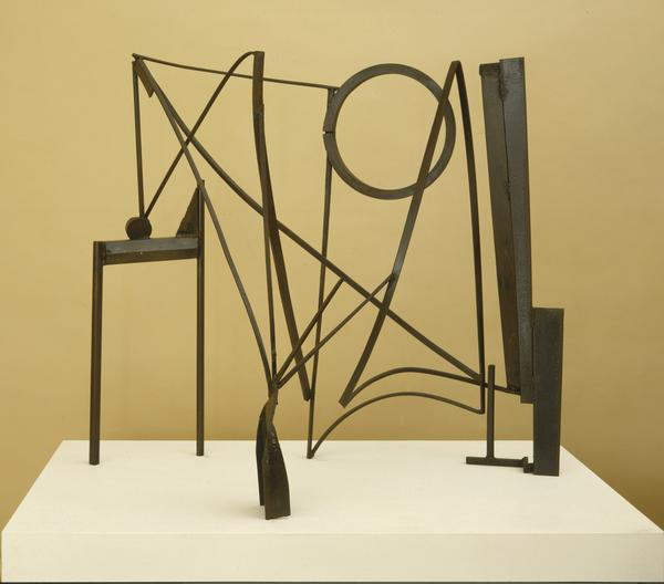 Table Piece CCCLXXXVIII (1977)
