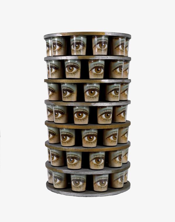 La Tour visuelle [The Visual Tower] (1966)