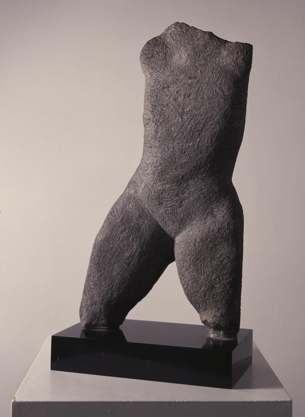 Torse de femme [Torso of a Woman] (1943)