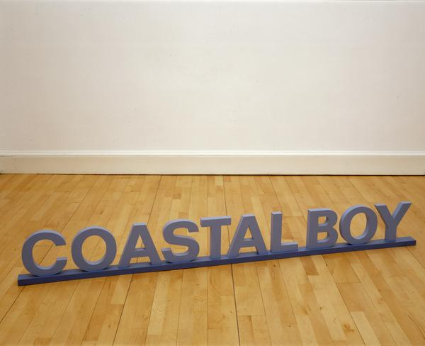 Coastal Boy (Fishing Boat: A534) (1977)
