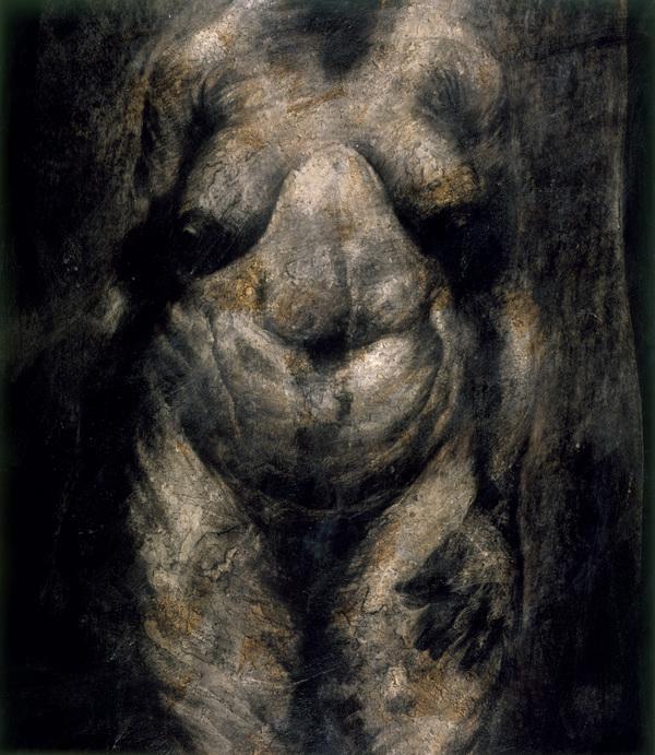 Torso Study I (1994)