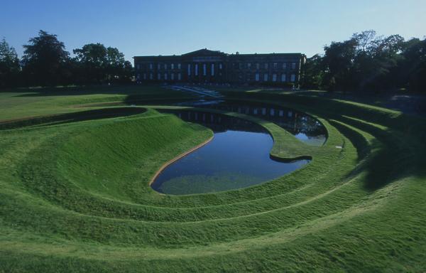 Landform (2001)
