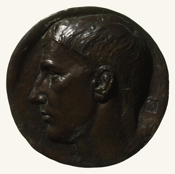 Joseph Crawhall, 1861 - 1913. Artist (Dated 1881)
