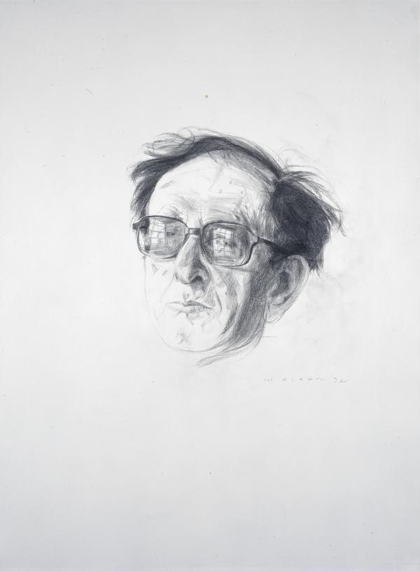 Ralph Glasser, 1916 - 2002 (1992)