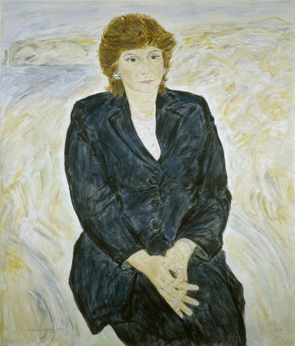 Pat Grant, born 1944. Businesswoman (1999)