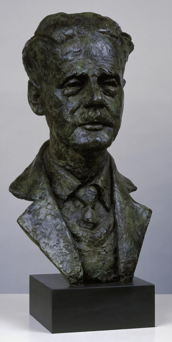 Hugh MacDiarmid, 1892 - 1978. Poet (About 2004)