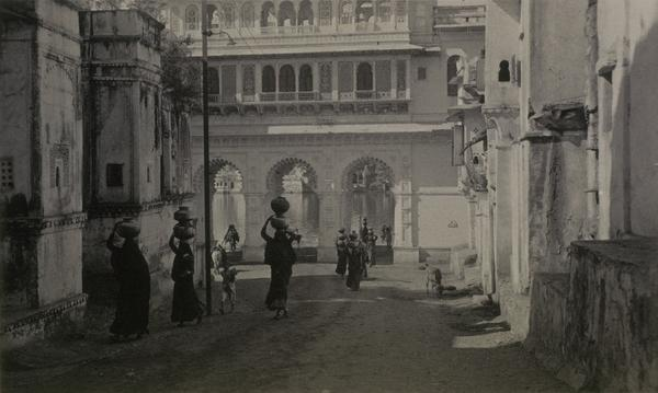 Udaipur (About 1926)