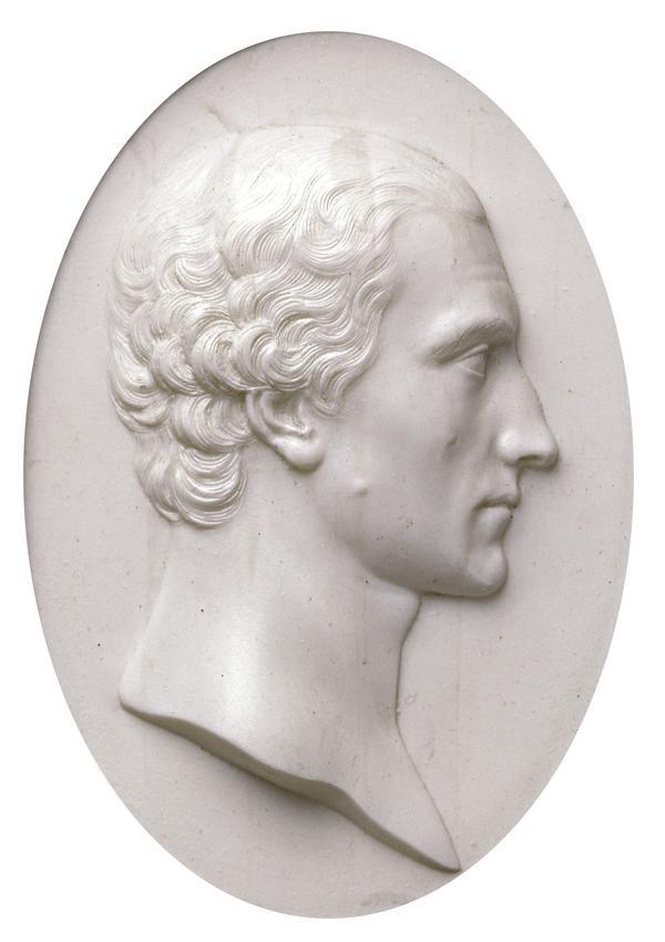 Robert Adam, 1728 - 1792. Architect (1792)