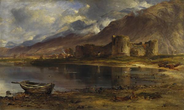 Inverlochy Castle (1857)
