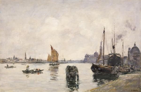 Venice (1895)