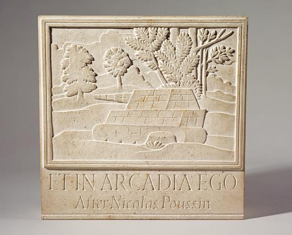 Et in Arcadia Ego (1976)