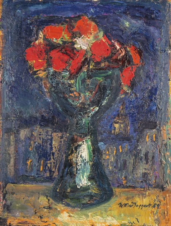 Roses (Dated 1959)