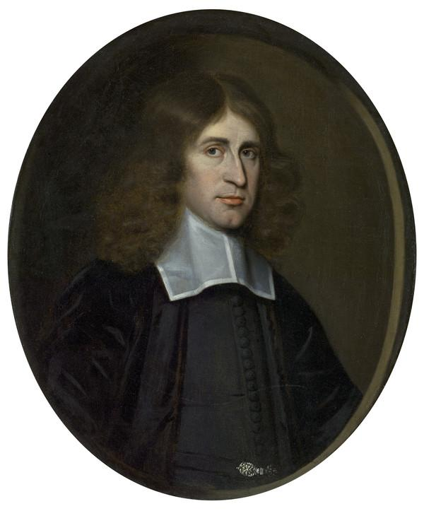 George Gillespie (after 1660)