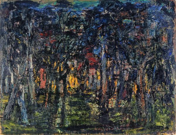 Nocturne (1963)