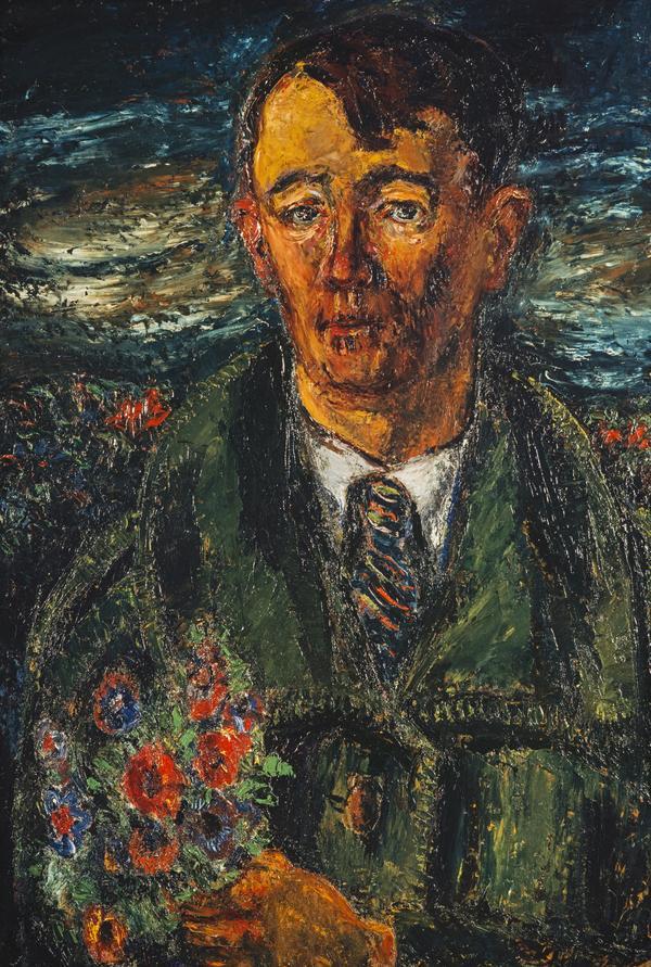 Self-Portrait (About 1940)