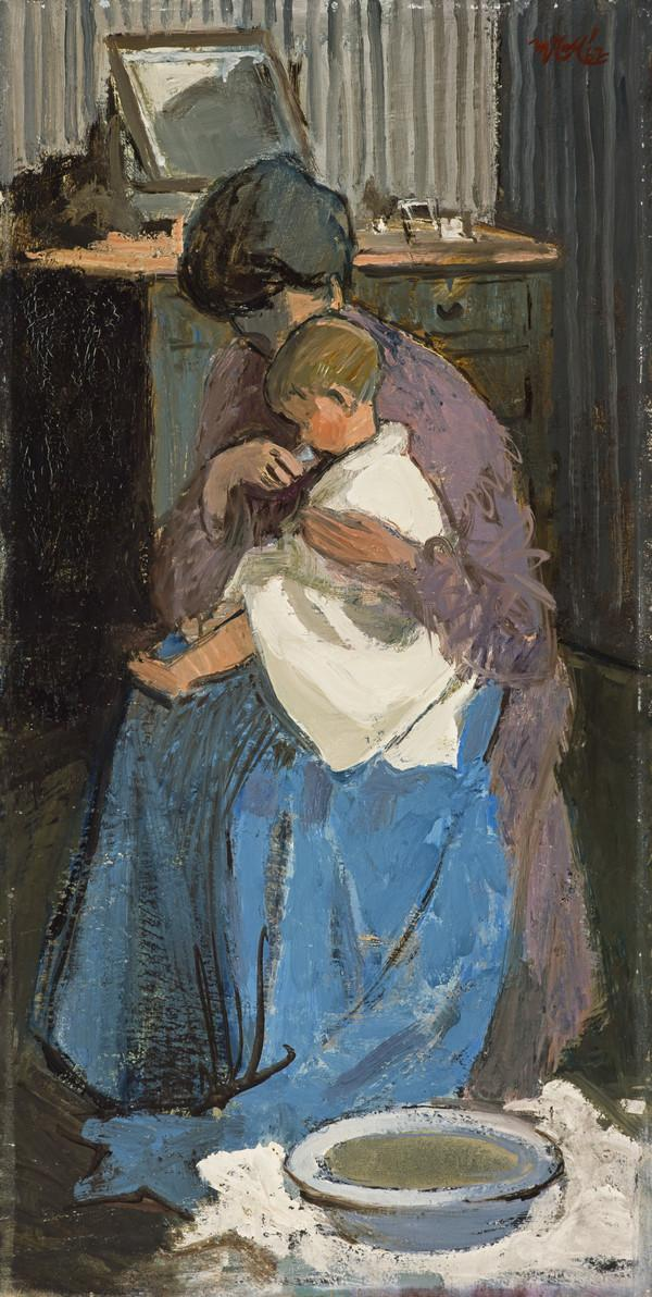 Mother and Child (1962)