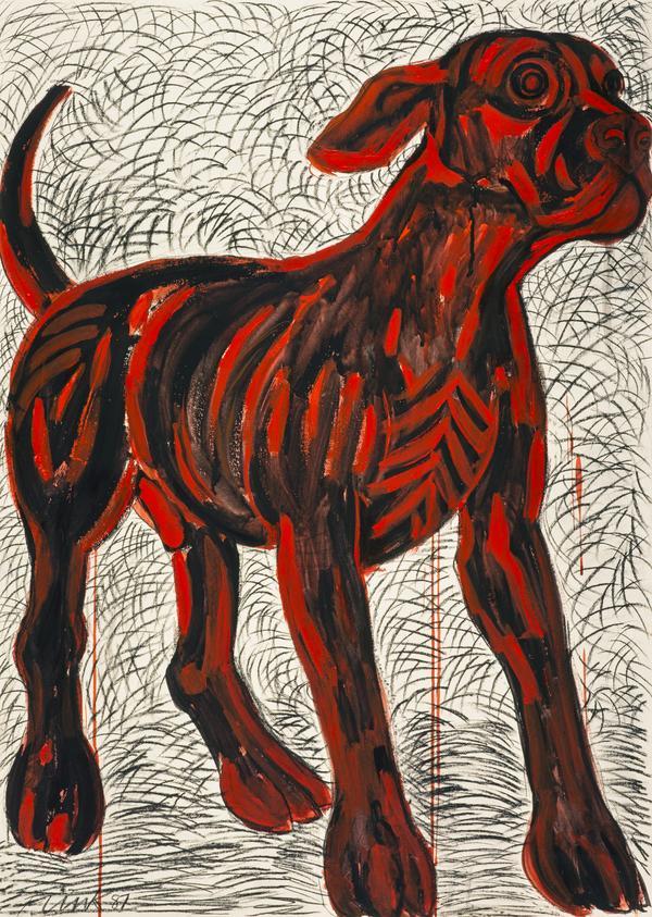 Dog (1987)