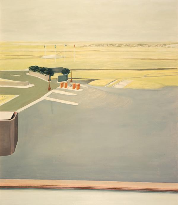 Carpark, Canal (1994)