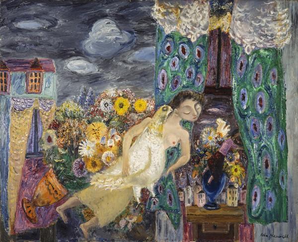 Falling Vase (1941)