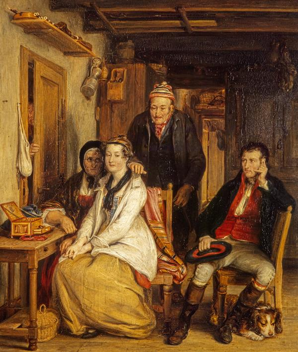 Duncan Gray (1819)