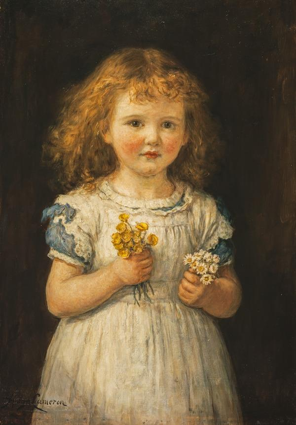 Buttercups and Daisies (1881)