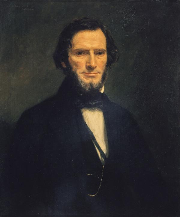 John Gibson (1790 - 1866)