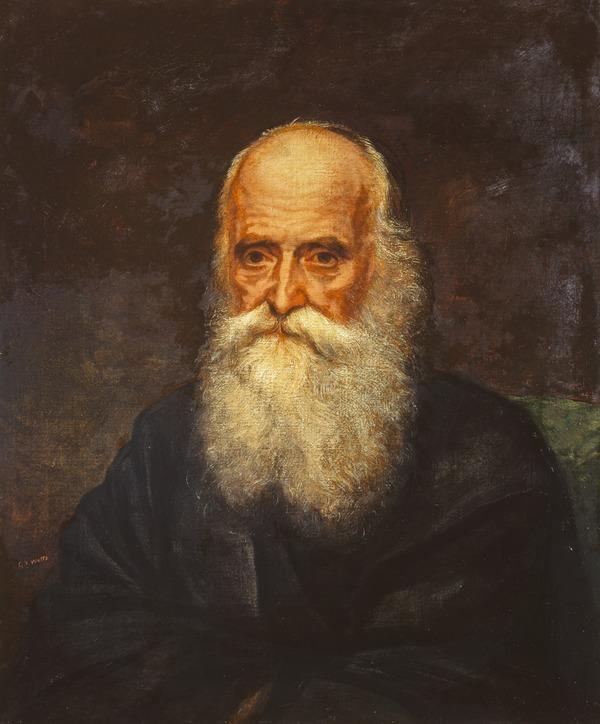 Theophilos Kairis (1784 - 1853) (1840 - 1850)