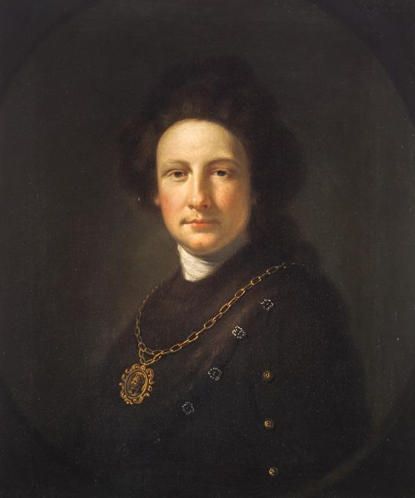 Charles Erskine, 1716 - 1749. Barrister (1747)