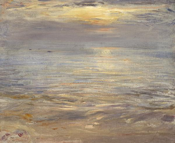 Quiet Sunset, Machrihanish
