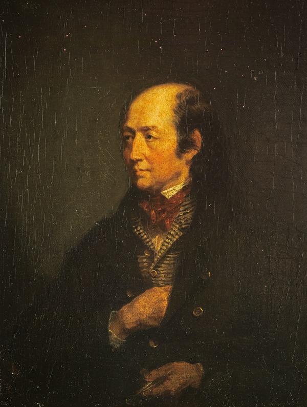 The Artist's Father (John Yellowlees, 1748 - 1831)