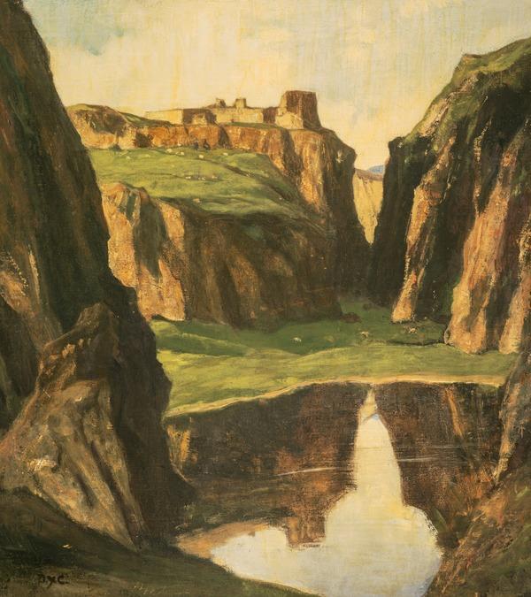 Rocks and Ruins (1913)