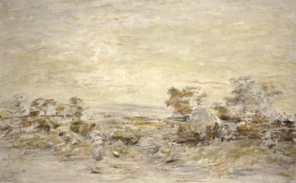 Autumn Evening, Broomieknowe (1905)