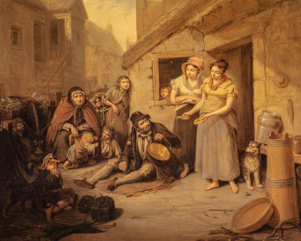 The Tinkers (1825)