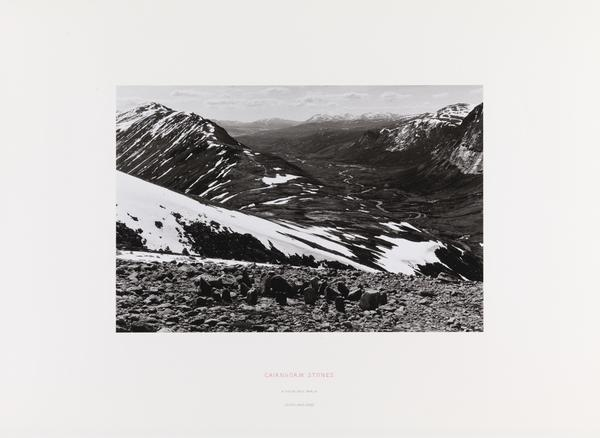 Cairngorm Stones (2001)