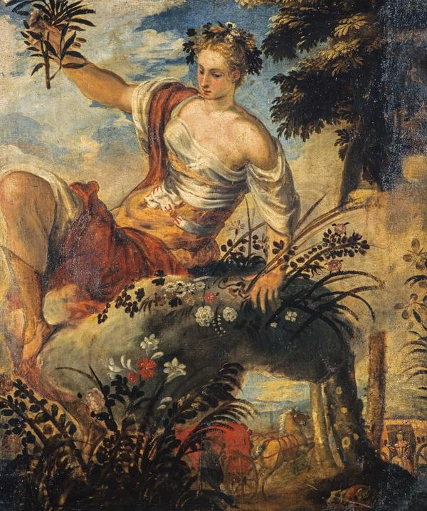 Spring (About 1600)