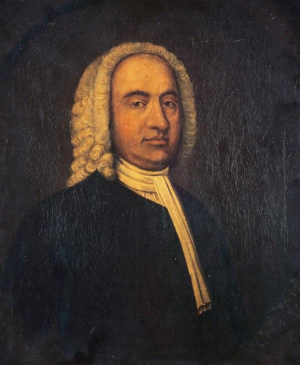 Rev. Ebenezer Erskine, 1680 - 1754. Secession leader (after 1720)