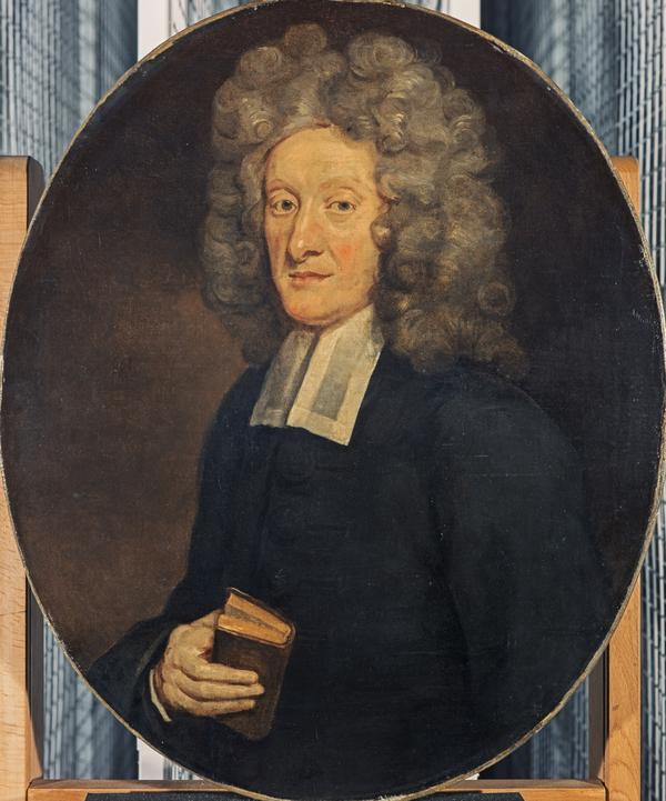 Rev. Henry Erskine, 1624 - 1696. Covenanting minister (after 1690)