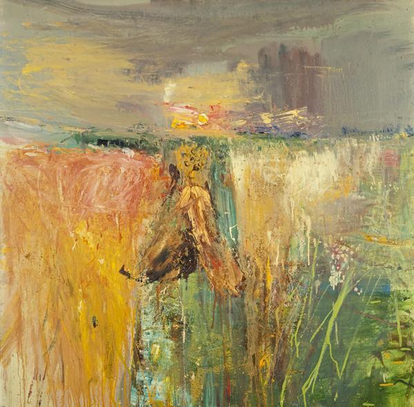 Harvest (1960 - 1961)