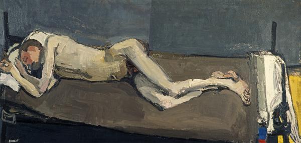 Sleeping Nude (1955)