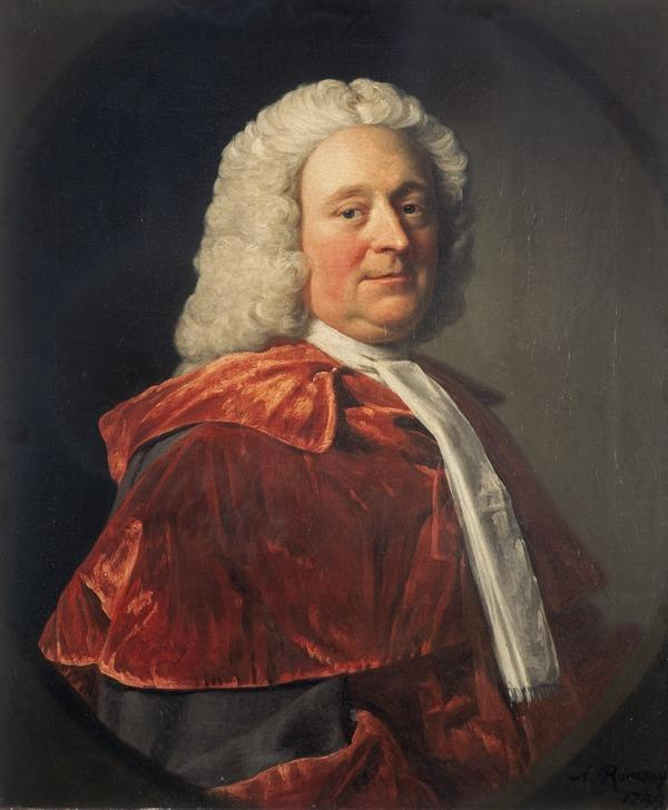 Patrick Grant, Lord Elchies, 1690 - 1754. Judge (1749)