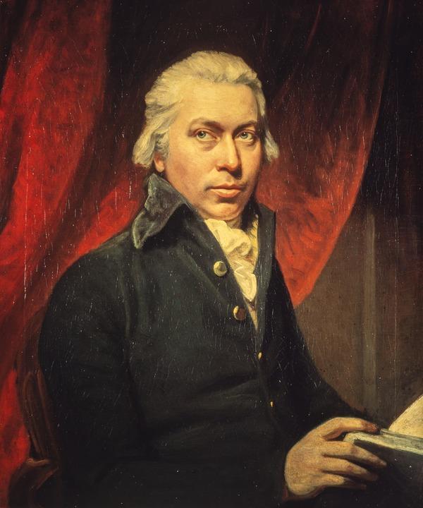 John Gillies, 1747 - 1836. Historiographer Royal of Scotland (after 1781)