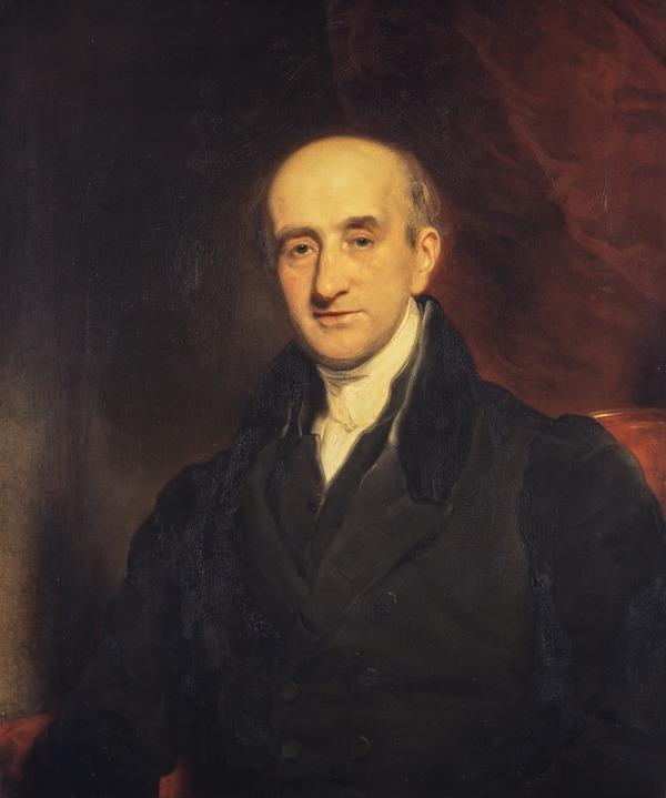 Alexander Maconochie-Wellwood, 2nd Lord Meadowbank, 1777 - 1861. Judge (after 1820)