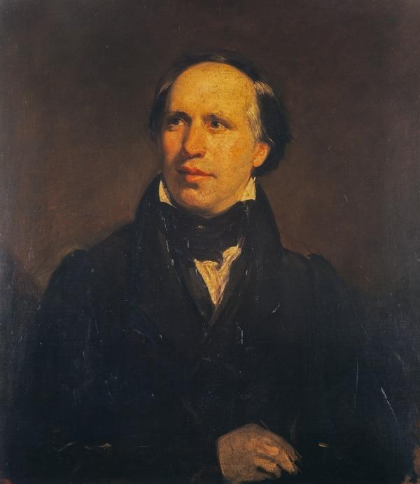 Allan Cunningham, 1784 - 1842. Poet and critic (after 1830)