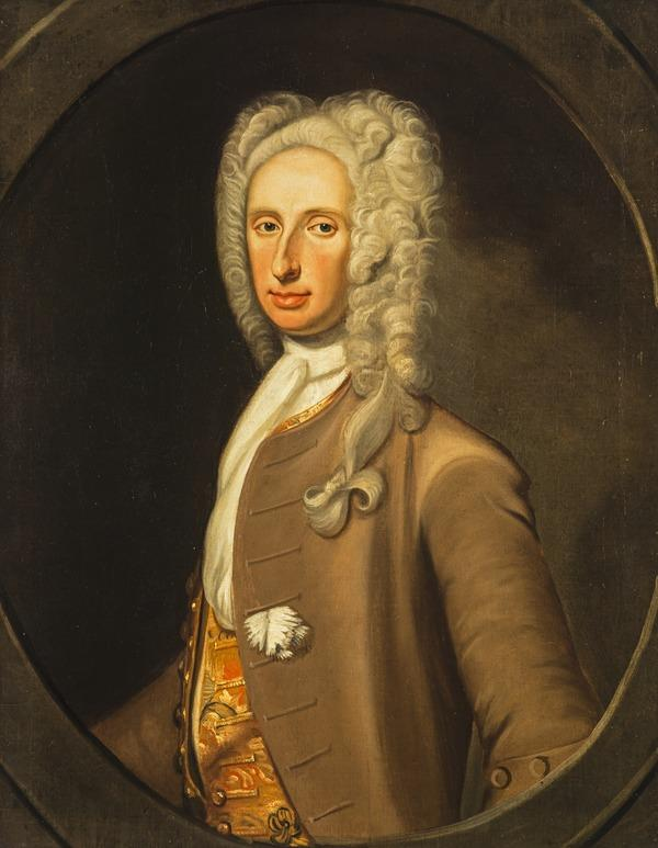 John Forbes of Culloden, 1672 - 1734. Member of Parliament; elder brother of Duncan Forbes (after 1720)