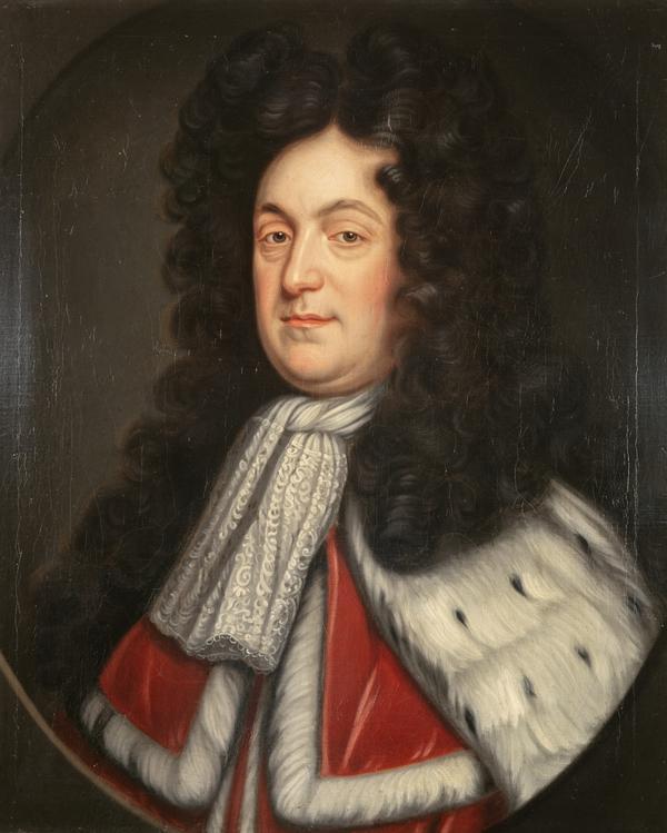 John Hamilton, 2nd Baron Belhaven, 1656 - 1708. Statesman (after 1740)