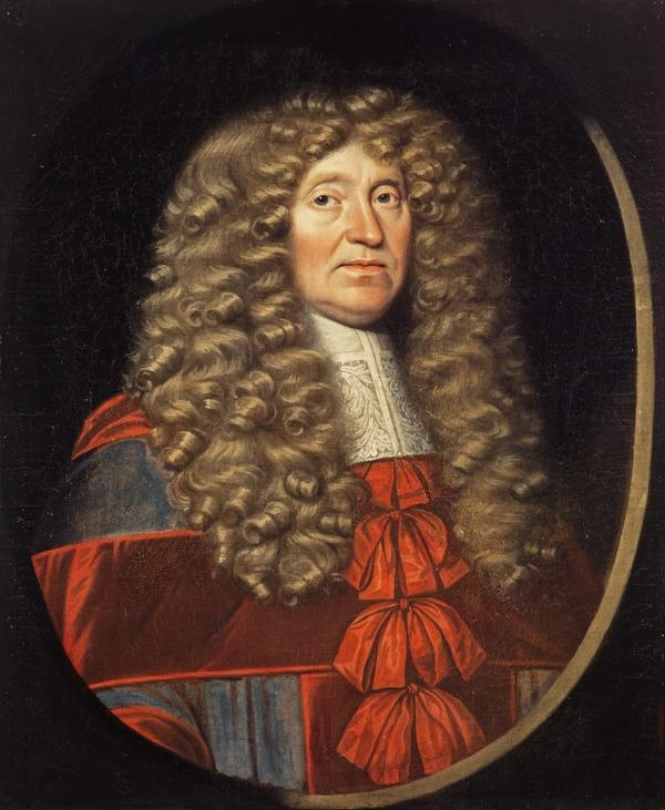 Sir Peter Wedderburn, Lord Gosford, c 1616 - 1679. Judge (after 1670)