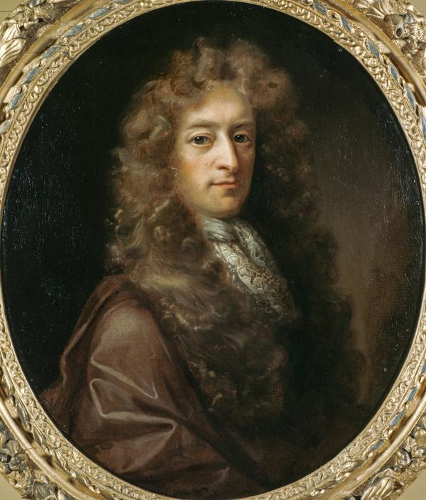 James Drummond, 1st titular Duke of Perth, 1648 - 1716. Lord Chancellor of Scotland (after 1670)