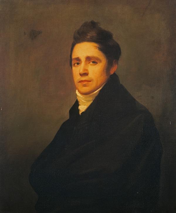 Robert Jameson, 1774 - 1854. Mineralogist (About 1800)